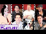 VoicePlay - Cruella de Vil | 101 Dalmatians