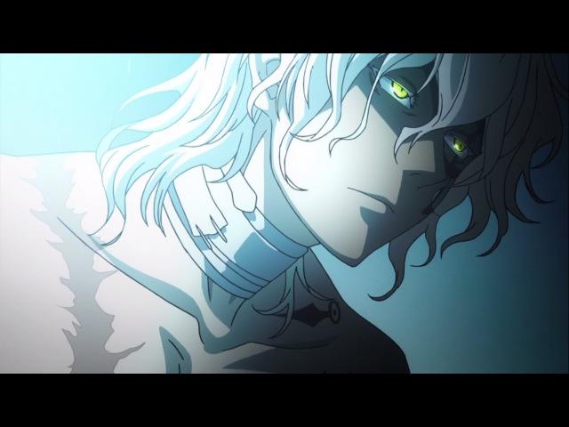 Falling Inside The Black | D.Gray-man Hallow [AMV]