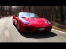 Ferrari 360 Modena - Davide Cironi Drive Experience (ENGBS)