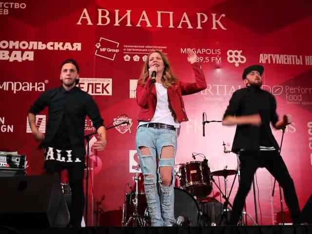 Галина Боб - Сердце бьётся