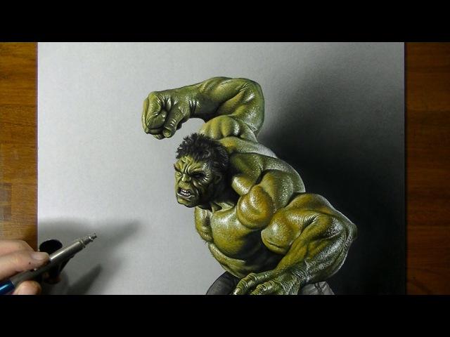 Hulk online castellano vk videosputem for 3d drawing online