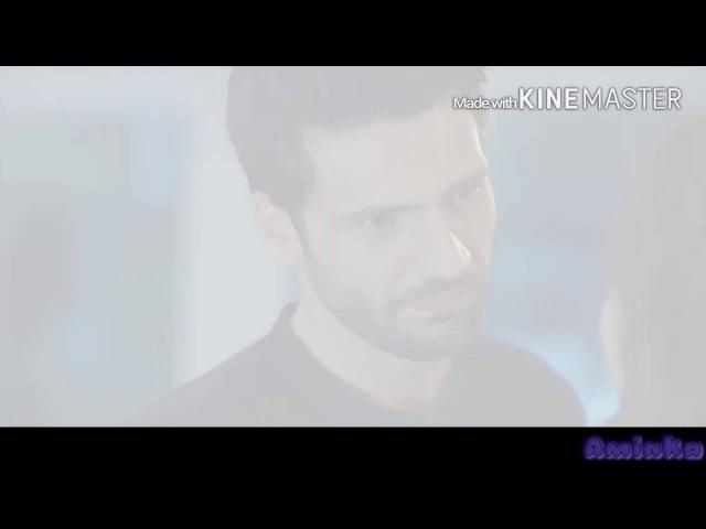 Emir ve Nihan - Tamely alek Эмир и Нихан - красивый клип) Эмирживи