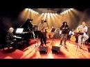 """Sergio de la Puente """"Clandestinos"""" en directo"""