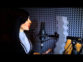 Simona Simonova-Vonc em kez sirum-Toto Music Production