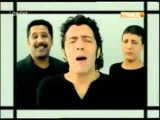 Comme D'habitude video clip - 1,2,3, soleil - Cheb Khaled, Faudel, Rachid Taha