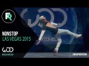 Nonstop | FRONTROW | World of Dance Las Vegas 2015 | WODVEGAS15