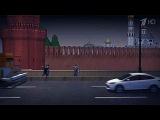 Реконструкция и видео последних минут жизни Немцова! Все подробности