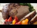 Буженина По Домашнему (Очень и Очень Вкусная и Сочная)   Roasted Meat Recipe
