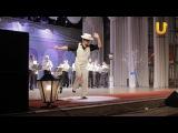 Жительницы Нефтекамска принимают поздравления в честь Международного женского дня