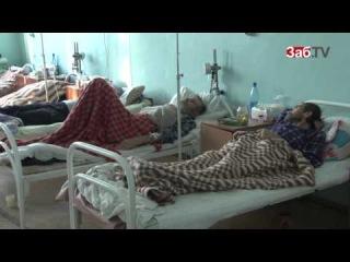 Реформа здравоохранения в Забайкалье загнала в могилы сотни человек