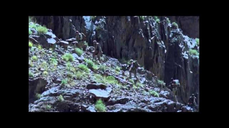 Битва в пустыне - ужасы - фантастика - триллер - русский фильм смотреть онлайн 2008