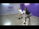 Как научиться танцевать Тверк     Урок 4