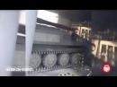 Wjazd CZOŁGU Armatohaubica 122 mm Goździk do MONO Club Szubin HD