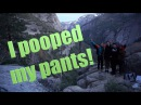 #5 I POOPED MY PANTS CAMPING!!!