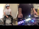 Skratch Bastid vs A-Skillz