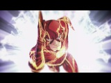Justice League Part 1 The Flash (2017) Exclusive First Look [HD] The CW