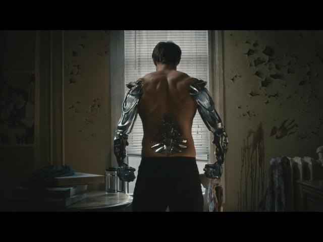 A Sci-Fi Short Film: MECH: HUMAN TRIALS - by Patrick Kalyn