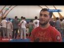Мастера спорта международного класса по грэпплингу выступили на открытом турнире в Бабаюрте