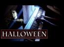 Halloween - Soundtrack Selection - Piano | Rhaeide
