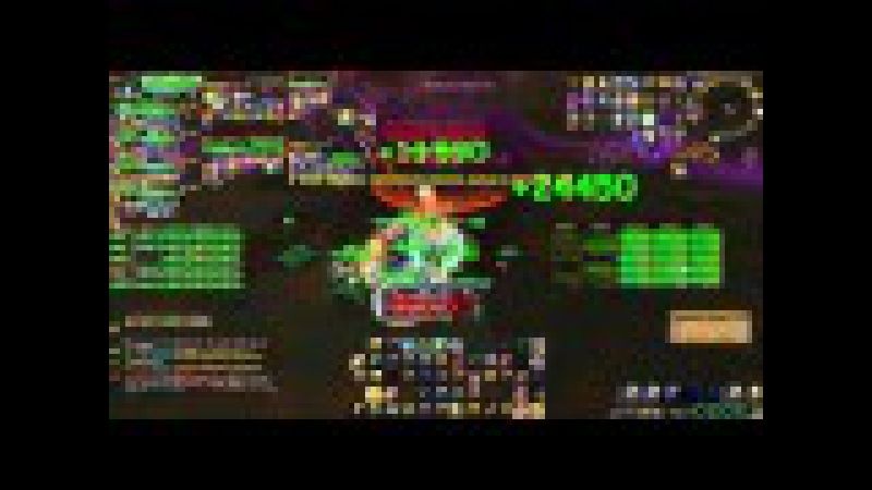 Halion 25 HardMod, Guild Emerald Dream, realm x10, Logon.wowcircle.com.