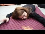Кемпинговый коврик Alexika «Alpine Plus 80»