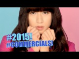 Japanese TV Commercials [ THE VERY BEST OF 2015 ]     аааааа Японская реклама xD))))))