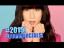 JAPANESE COMMERCIALS   SPECIAL   THE VERY BEST OF 2015