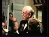 Святослав Рихтер. Концерт №1 для фортепиано с оркестром (И. С. Бах)