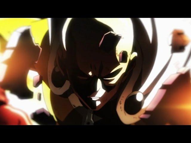 One Punch Man AMV: Saitama vs Boros - Murder Melody