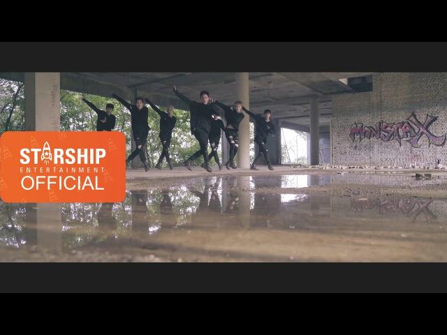 [RAW|YT][04.08.2016][Teaser][Special Clip] MONSTA X - Stuck