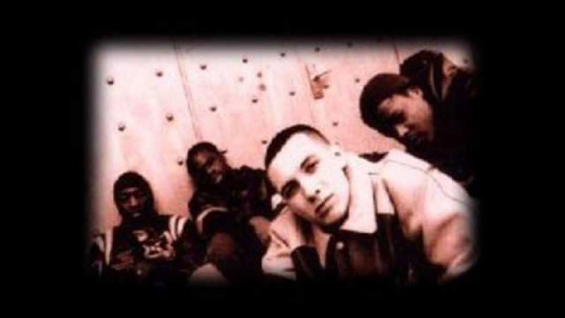 La Cliqua - Rap Contact 1. Rap Francais/French Rap underground
