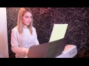 Artik feat. Asti- Кто я тебе (cover Kozlova Anastasia)