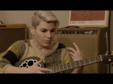 Masterclass Guitars &amp Things with Kaki King presents