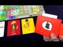 Коварный Лис Обзор настольной игры от Игроведа