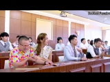 [FSG Baddest Females] Love Cuisine/ Кухня любви 6/21 (рус.саб)