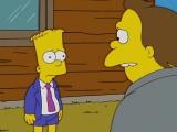 Симпсоны/The Simpsons (1989 - ...) Фрагмент (сезон 18, эпизод 8; русский язык)