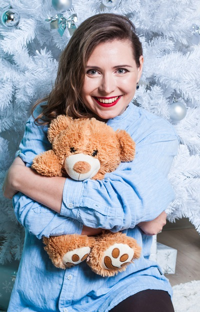 Людмила Федотова