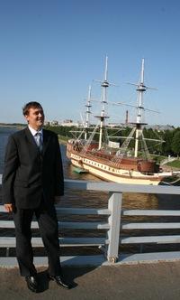 Дмитрий Ларченко
