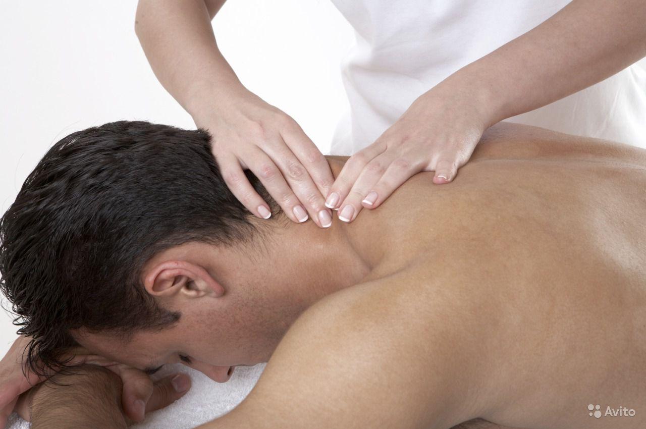 Смотреть хороший массаж для мужчины 6 фотография