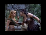 Xena and Gabrielle - True Love (Pink feat. Lily Allen)