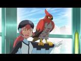 Покемон 17 сезон 36 серия HD