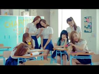 CLC (シーエルシー) - (Chamisma) チャミスマ feat Ilhoon MV