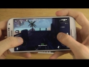 Samsung Galaxy S4 vs iPhone 5 iOS 7 Aliexpress Review