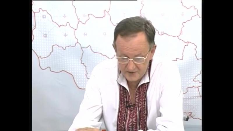 Свободівець Андрій Куришко щодо стану агропромислового комплексу у Вінниччині