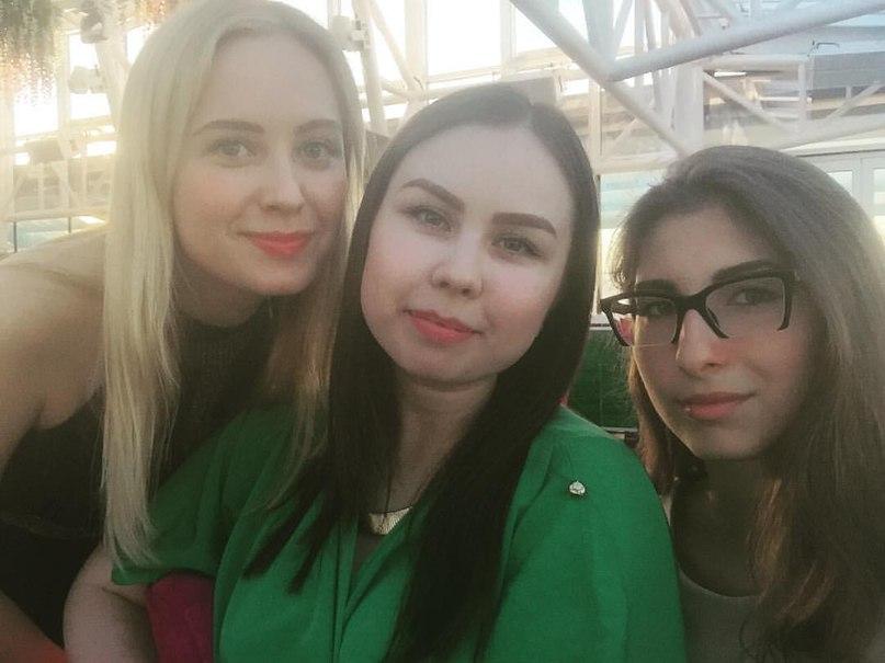 Vikulina Negodiaikina | Москва
