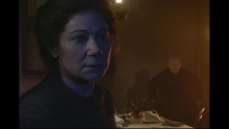 Миссис Холройд становится вдовой The Widowing of Mrs Holroyd 1995
