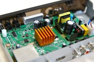 Ремонт цифрового ресивера dvb-t2 своими руками