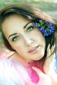 Наташа Осетрова