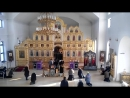 Да исправится молитва моя, Гольтисон, 16 марта 2016 г. Ю. Таранченко, К. Туев, о. Антоний Алексеев