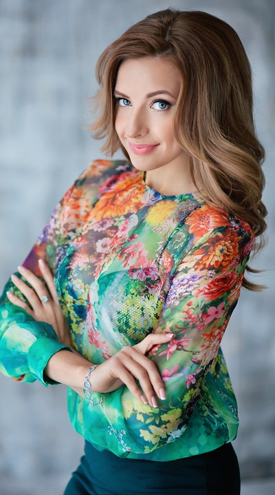 Анна Сальникова
